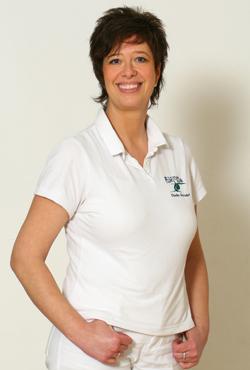 Claudia Gersdorf